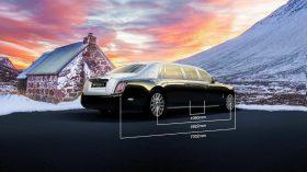 Rolls Royce Phantom Klassen Blindado (5)
