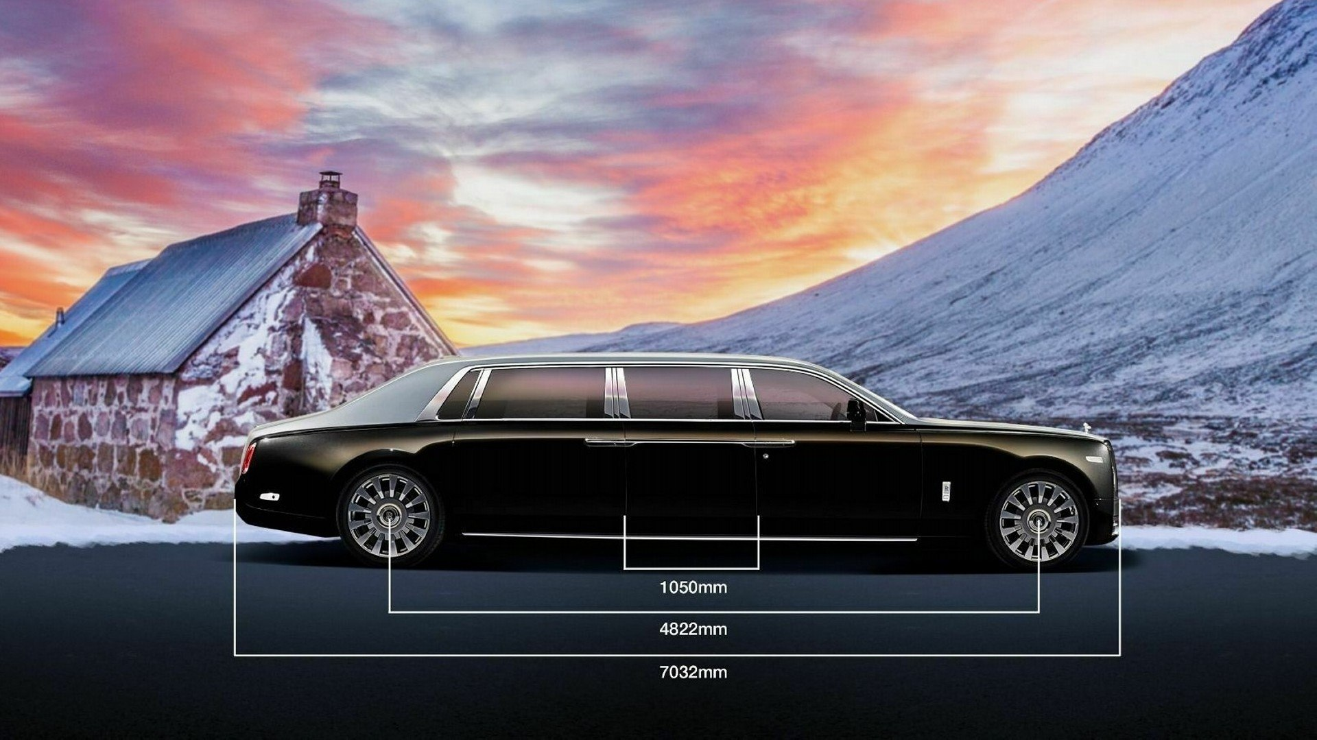 Rolls Royce Phantom Klassen Blindado (6)