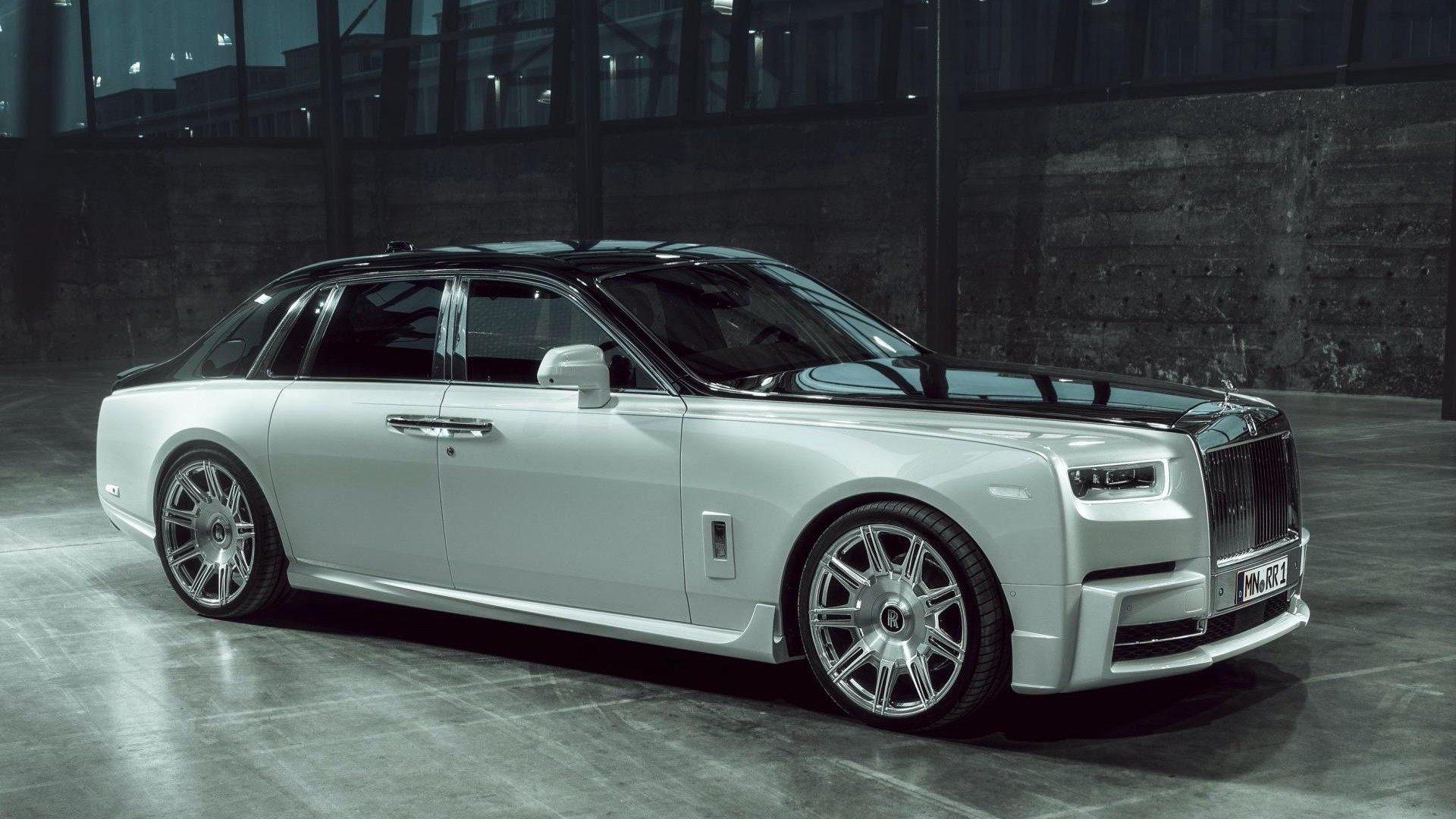 Rolls Royce Phantom Novitec Spofec (13)
