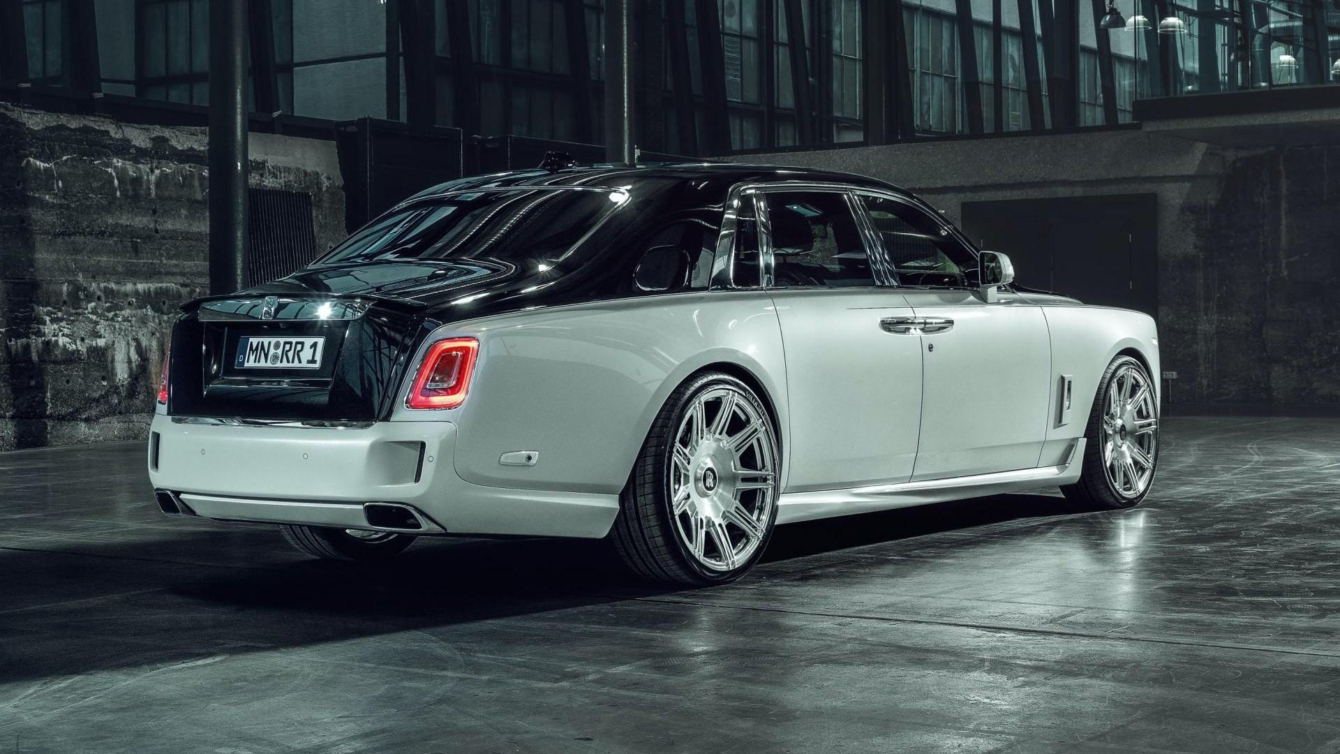 Rolls Royce Phantom Novitec Spofec (15)