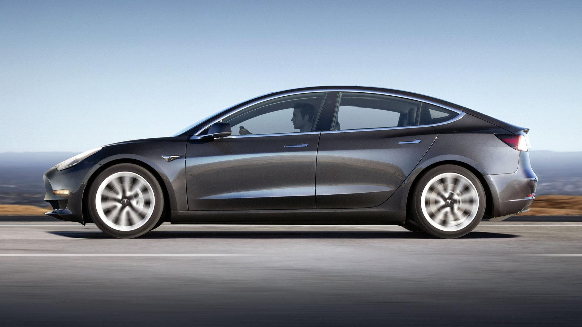 Top10 Adrian Tesla Model 3 Performance