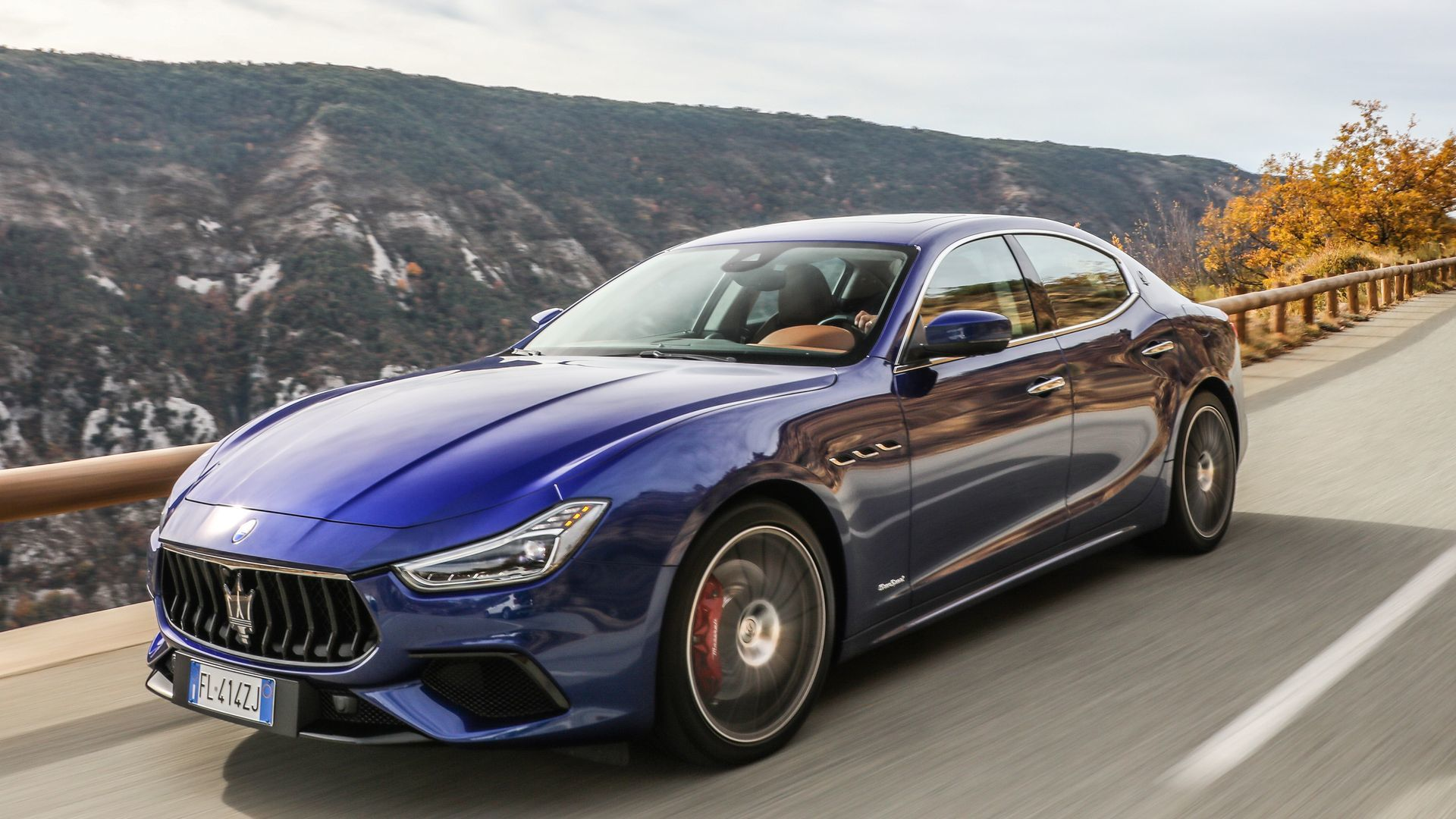 Top10 JJLopez Maserati Ghibli