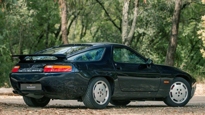 Top10 JJLopez Porsche 928 S4