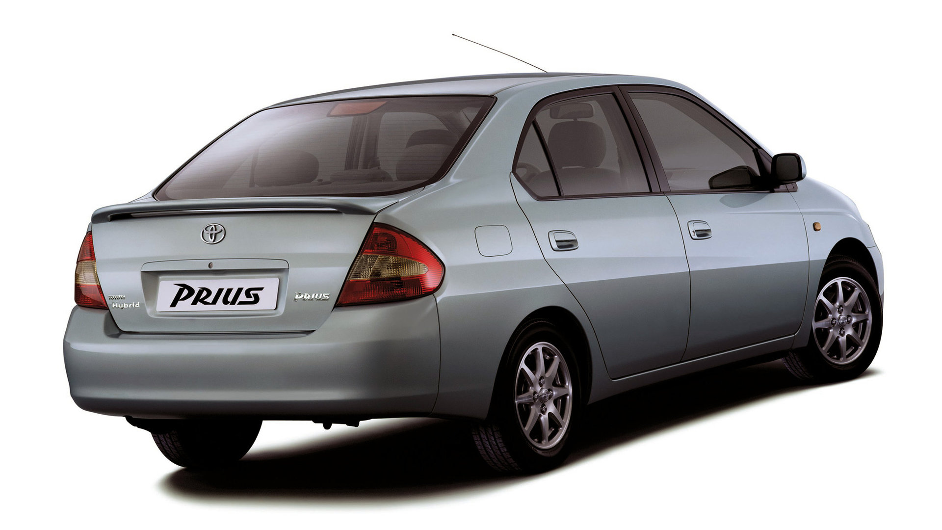 Toyota Prius XW10 2