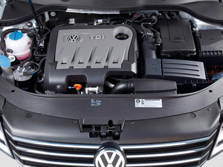 Volkswagen TDI Canada