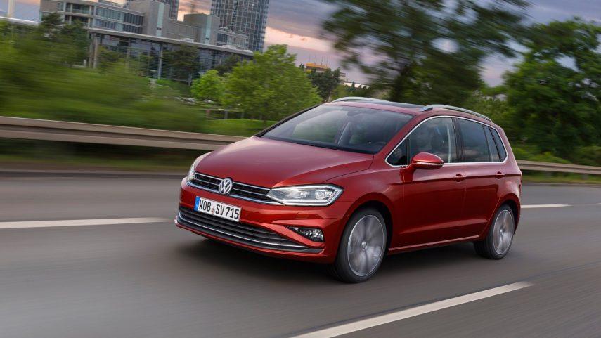 Volkswagen reducirá su gama de monovolúmenes para reducir costes