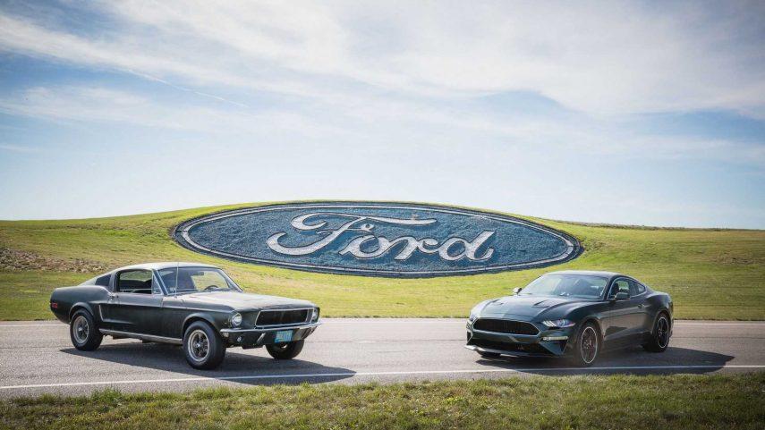 Tendremos Ford Mustang hasta por lo menos 2030