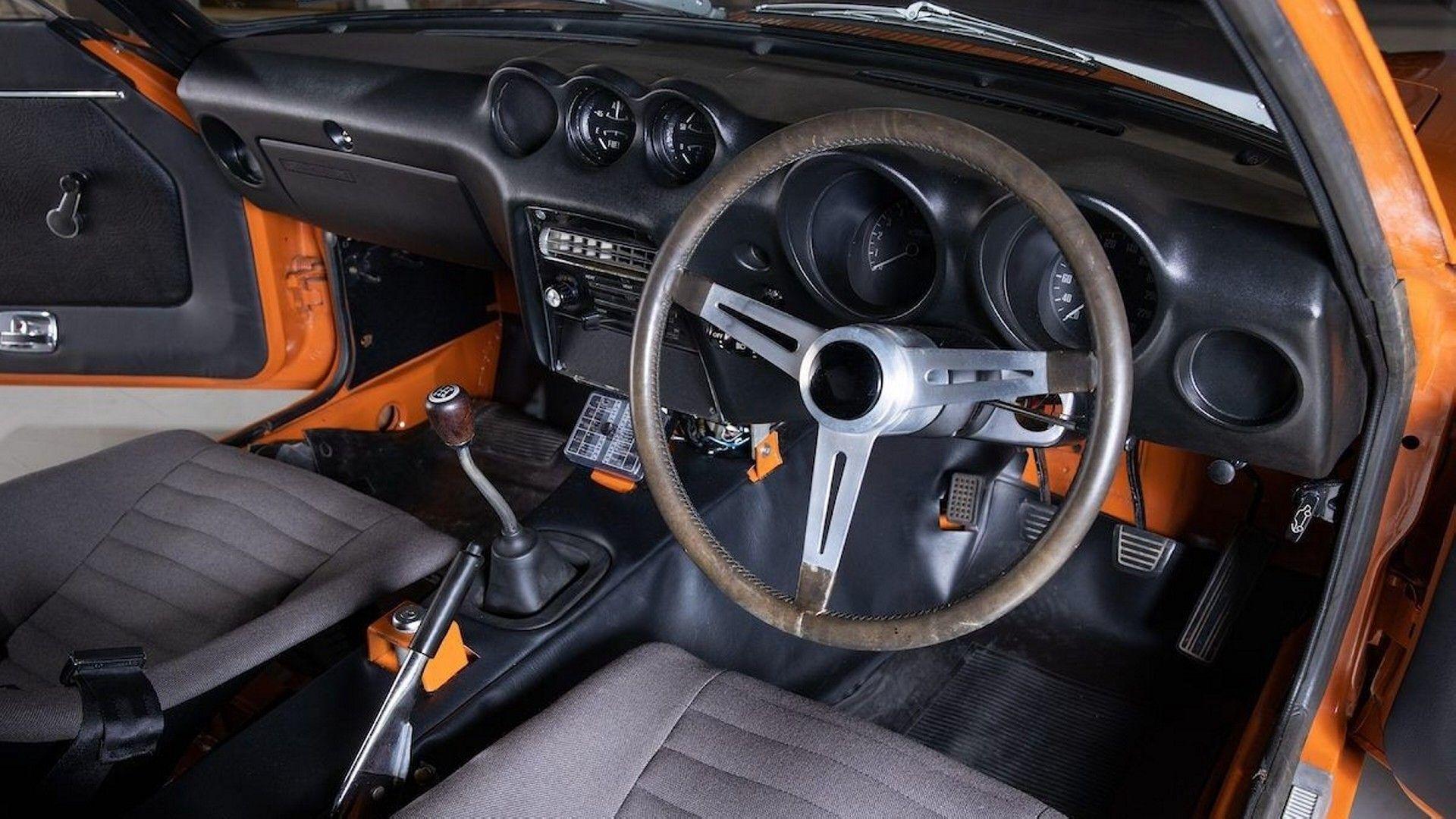 1970 Datsun 240Z 432R (9)