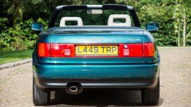 1994 Audi 80 Cabriolet Lady Di (3)