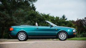 1994 Audi 80 Cabriolet Lady Di (4)