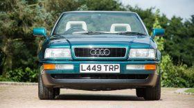 1994 Audi 80 Cabriolet Lady Di (5)