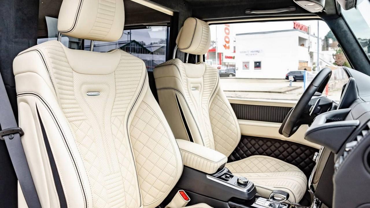2017 StretchCars Mercedes AMG G 63 Big One (8)