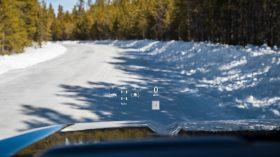 2021 GMC Yukon Interior (25)