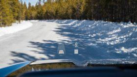 2021 GMC Yukon Interior (35)
