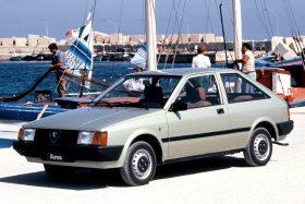 Alfa Romeo Arna L