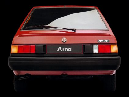 Alfa Romeo Arna SL 2