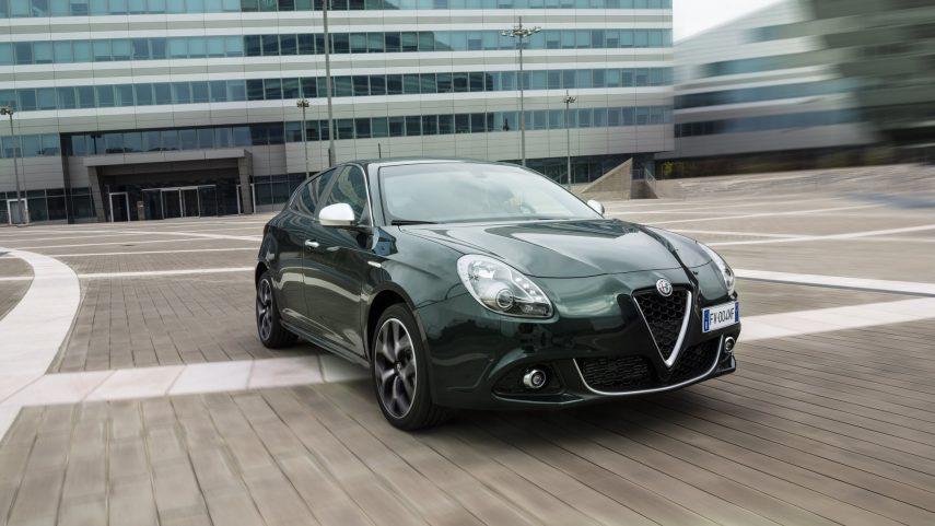 El próximo compacto de Alfa compartirá plataforma con el Peugeot 308 y el Opel Astra