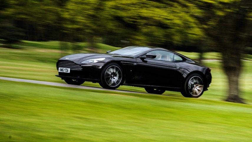 Lawrence Stroll compra el 16,7 % de Aston Martin y se convierte en su director