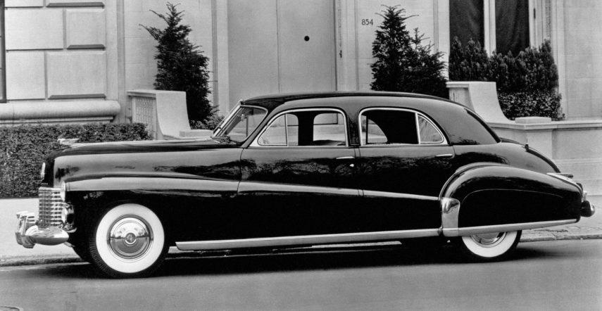 "Coche del día: Cadillac ""The Duchess"""