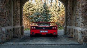Ferrari F50 Berlinetta Prototipo (5)