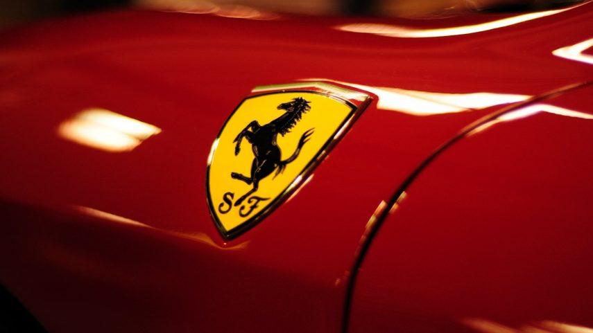 Ferrari repite como la marca mejor valorada del mundo