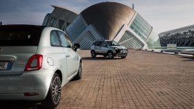 FIAT 500 Hybrid y FIAT Panda Hybrid (4)