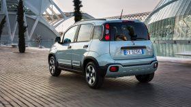 FIAT Panda Hybrid (14)