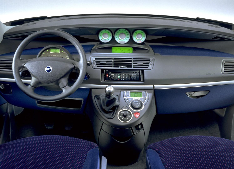 Fiat Ulysse Emotion Plus 6