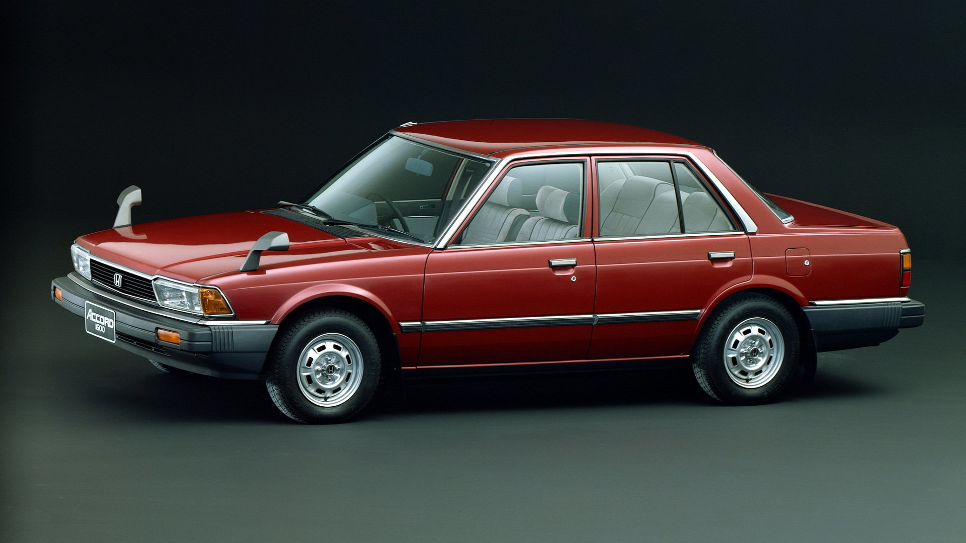 Coche del día: Honda Accord 1.6 EX Hondamatic (SY/SZ)