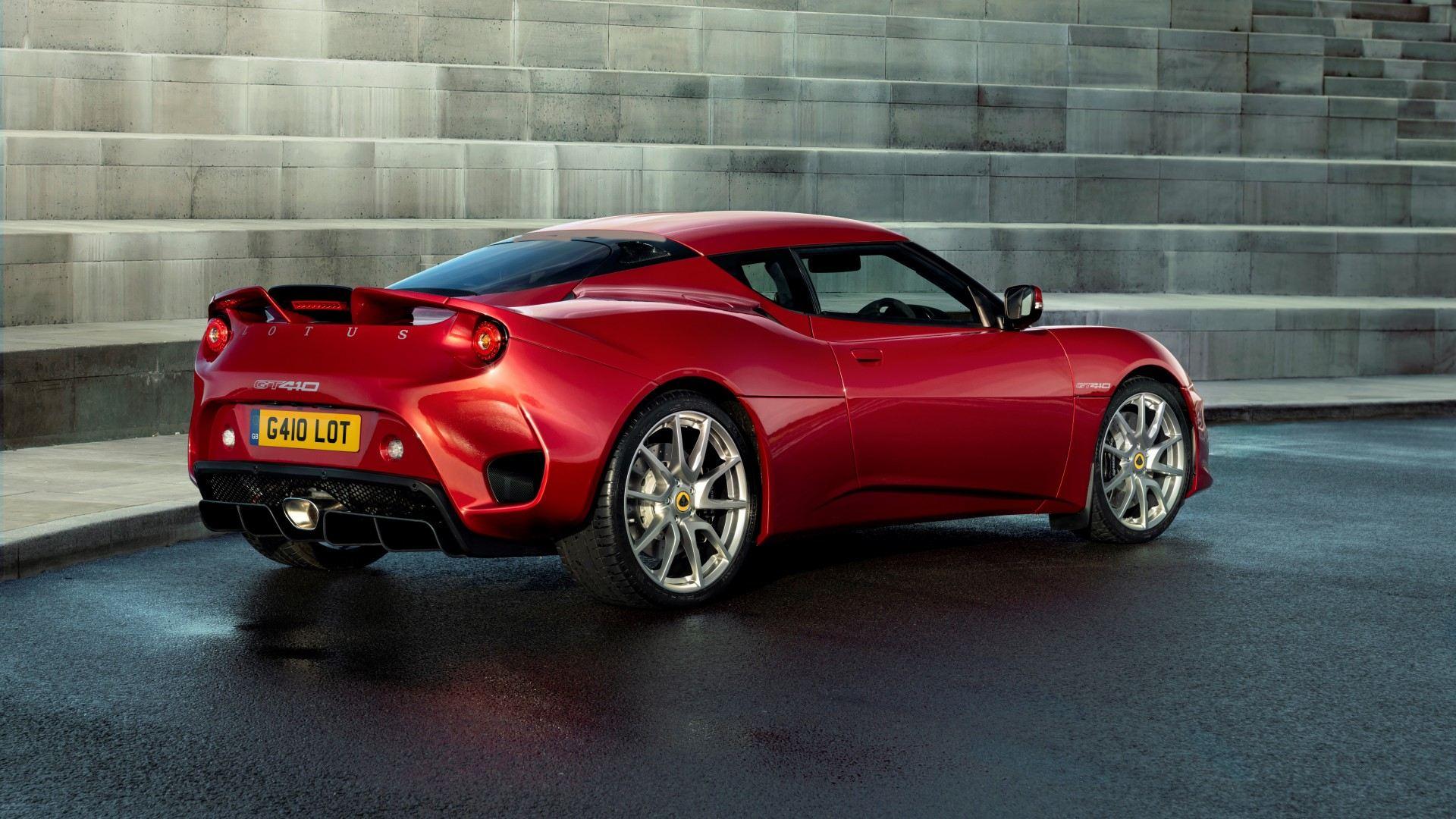 Lotus Evora GT410 2020 (2)