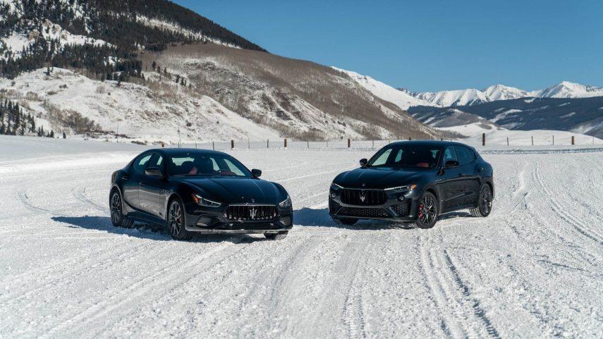 Maserati Edizione Ribelle y GT Sport Package, listos para ser disfrutados