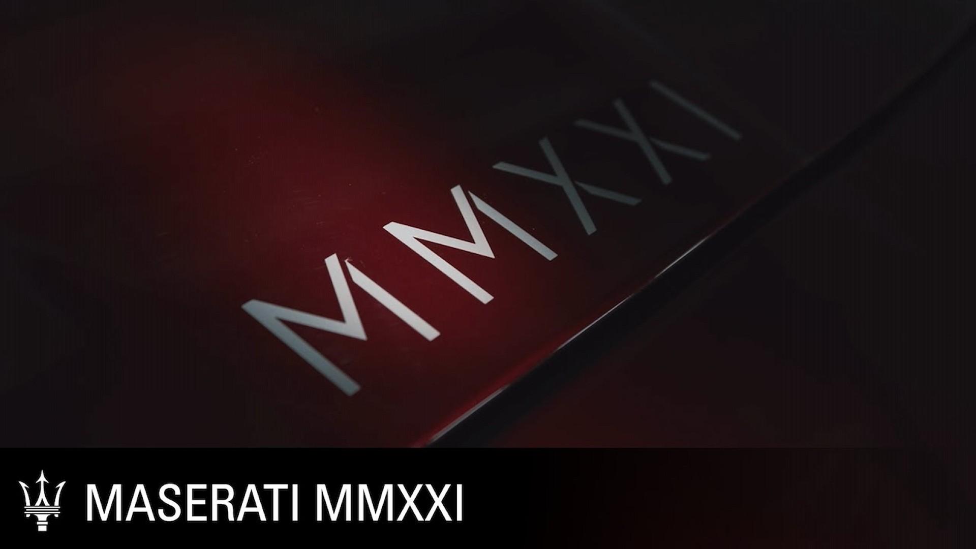 Maserati GranTurismo Electrico (1)
