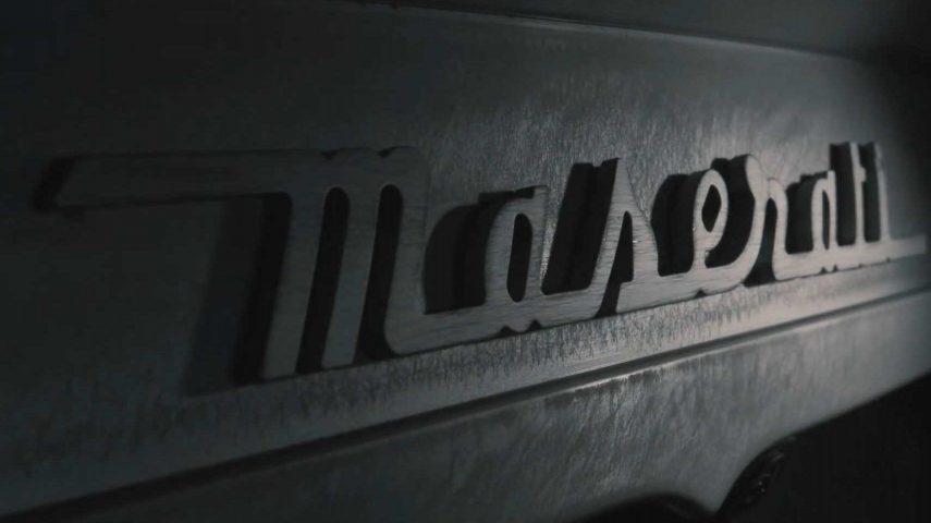 Maserati quiere entrar fuerte con su primer coche eléctrico