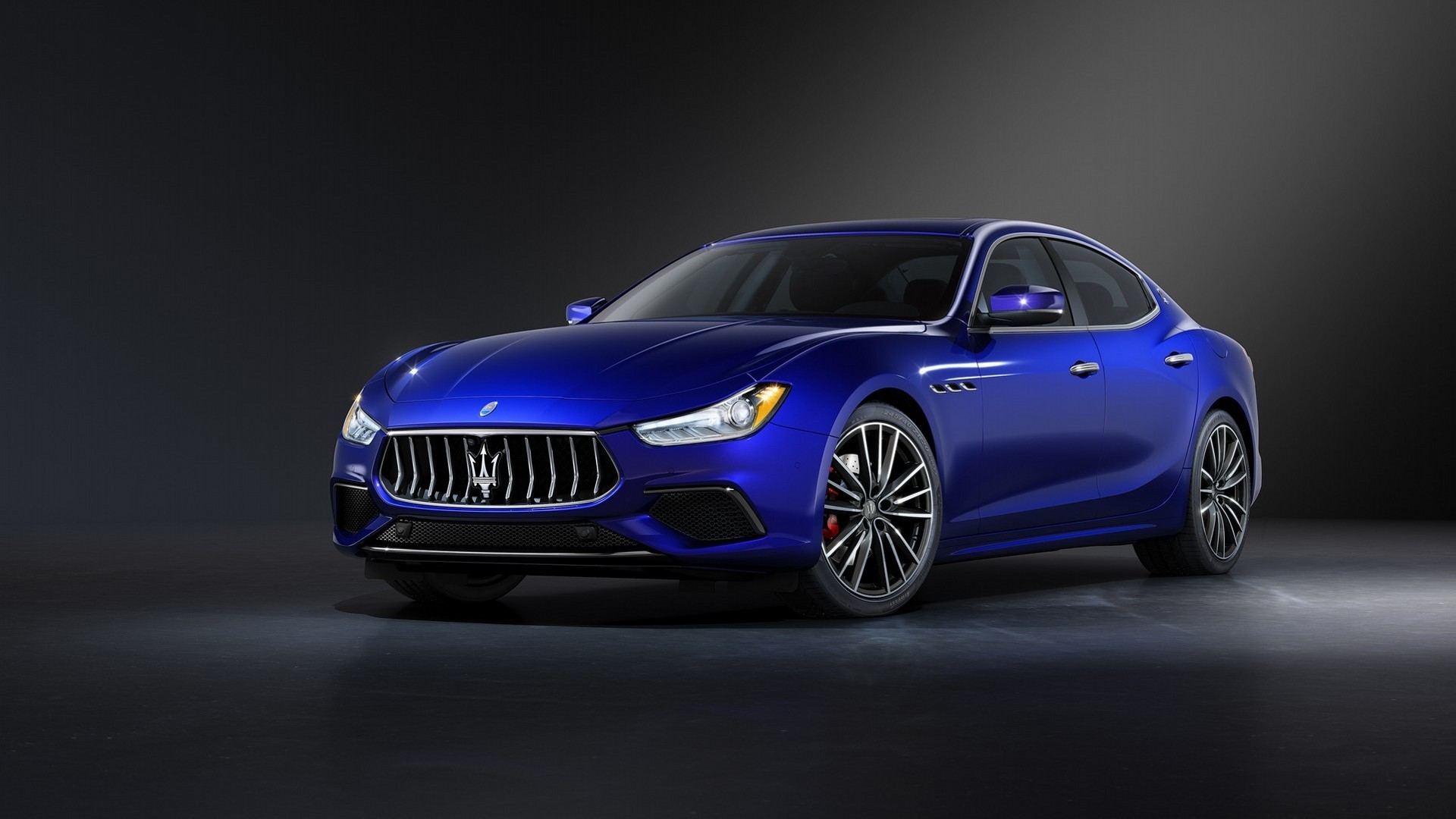 Maserati GT Package (1)