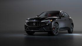 Maserati Levante Edizione Ribelle (1)