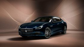 Maserati Quattroporte Royale (5)