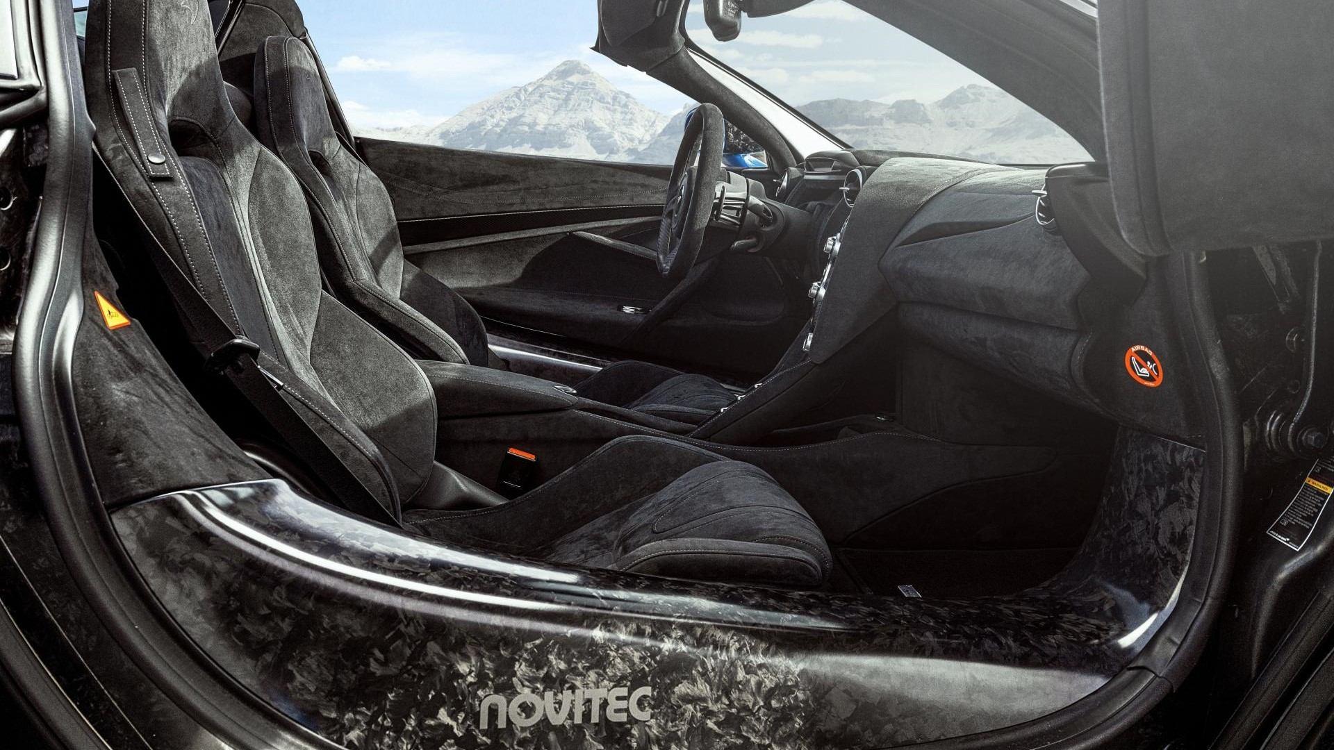Novitec N Largo McLaren 720S Spider 10
