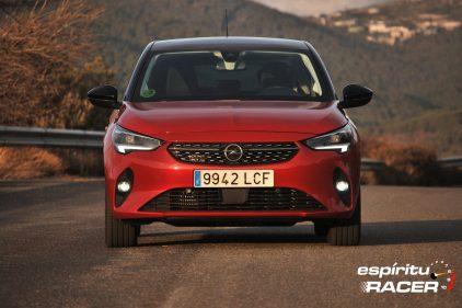 Opel Corsa 12T F 10