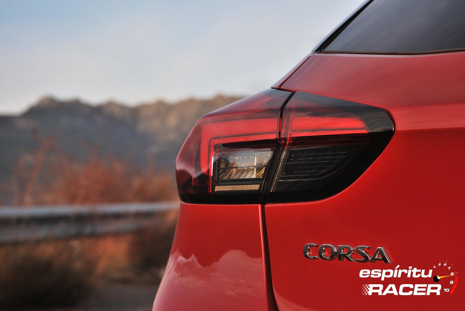 Opel Corsa 12T F 21