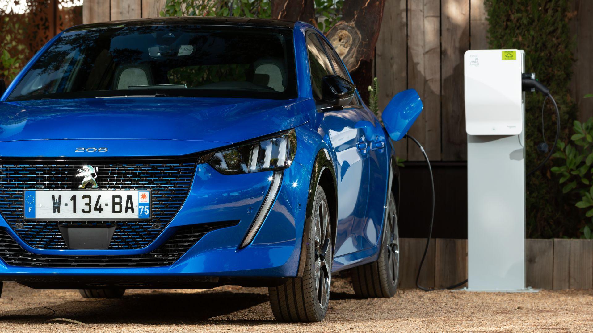 España se convertirá en el tercer país de Europa en fabricación de vehículos electrificados