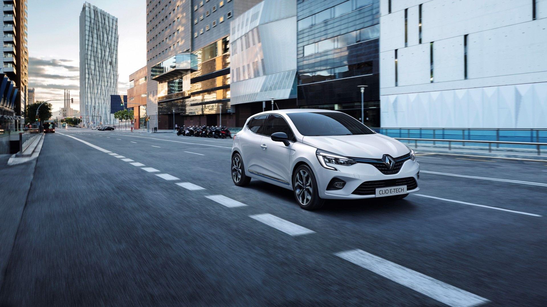 Renault Clio E Tech (7)