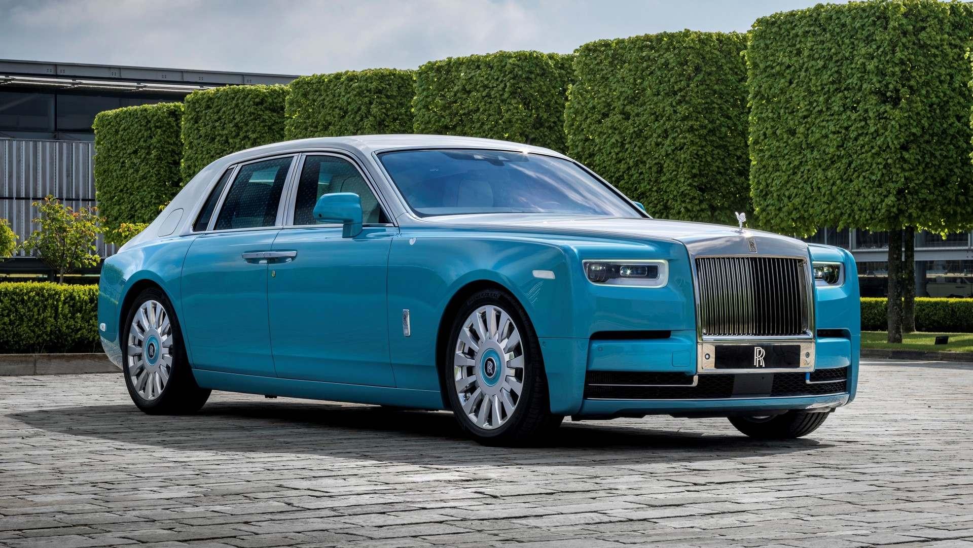 Rolls Royce Ventas 2019 (3)