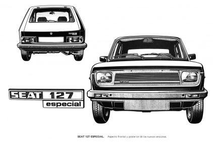 SEAT 127 Especial 6
