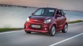 smart EQ fortwo Cabrio 2020 (2)