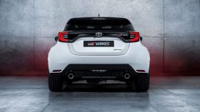 Toyota GR Yaris 2020 (5)