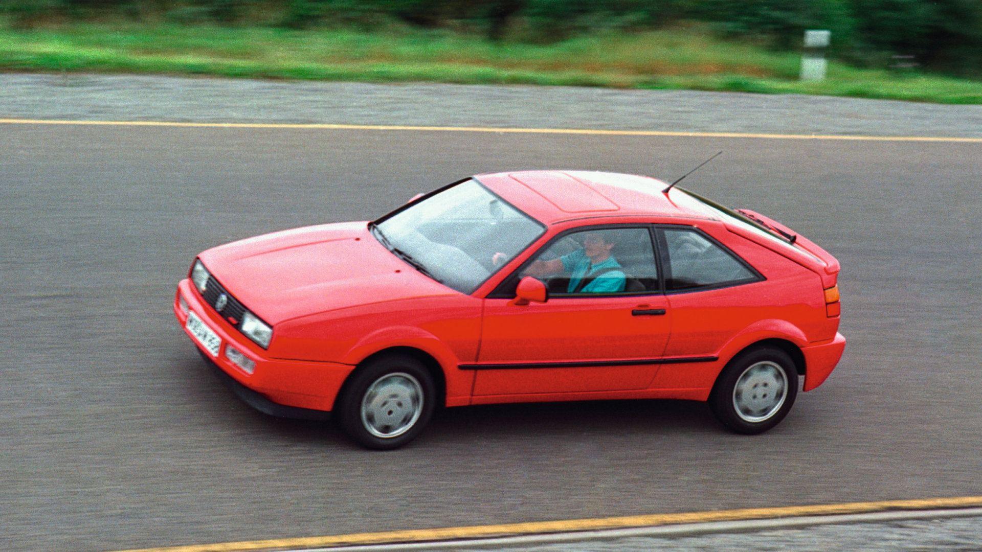 30 años de la Corrado Corrado Guía