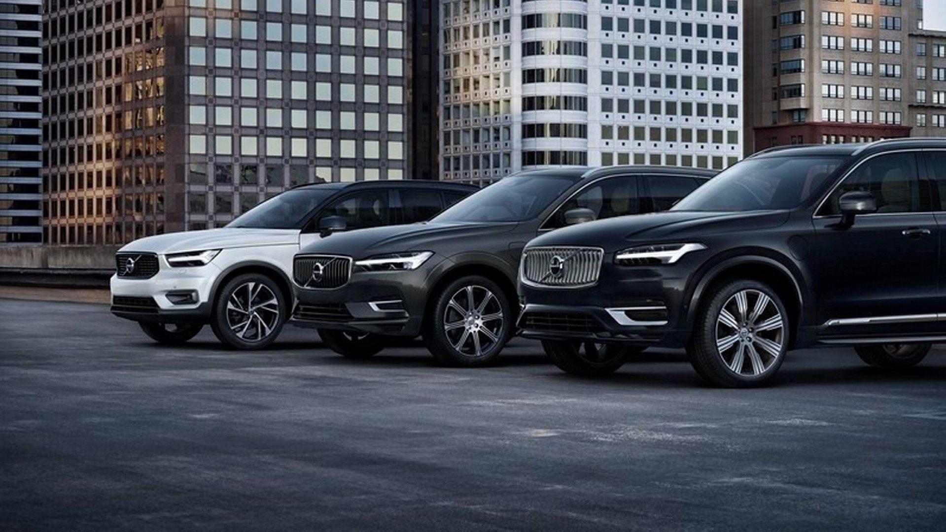 Volvo Cars ha vendido más coches que nunca en 2019: más de 700.000