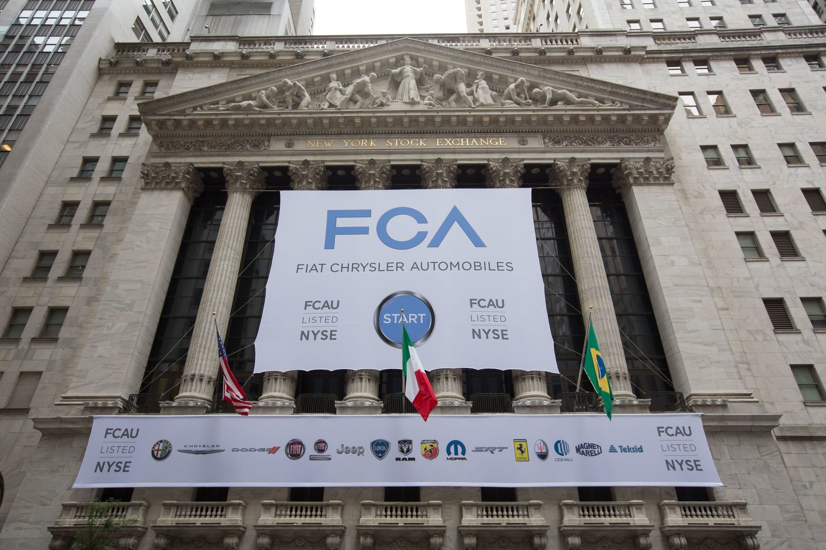 06 FCA Group Wall Street