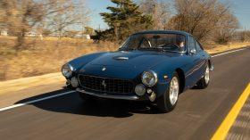 1963 Ferrari 250 GTL Berlinetta Lusso by Scaglietti (2)