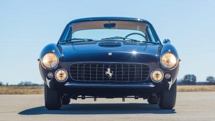 1963 Ferrari 250 GTL Berlinetta Lusso by Scaglietti (5)